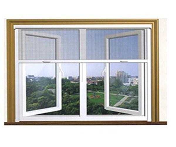 福州断桥铝门窗浅谈向您力荐这款气密性超好的断桥铝门窗