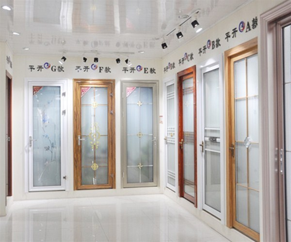 强化玻璃福州衣柜移门制作方法
