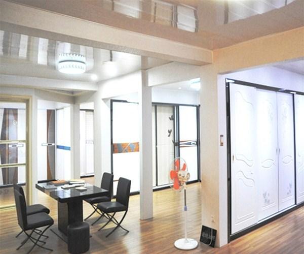 露台泉州阳光房定制设计价格考虑那些方面